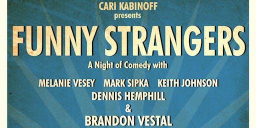 Funny Strangers