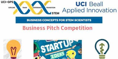 Business Pitch Competition