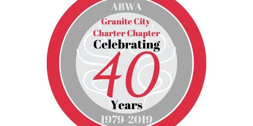 ABWA Granite City Charter Chapter Celebrating 40 Years