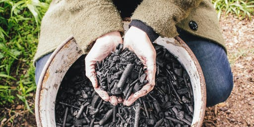 The Beauty of Biochar  CANCELLED