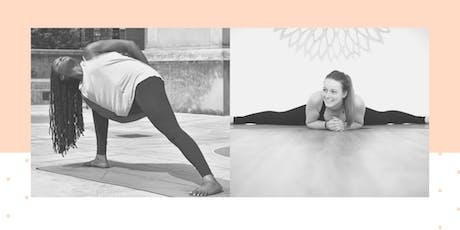 Festive Flow Yoga with Denise & Jess tickets