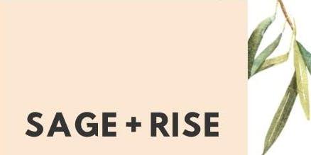 Sage + Rise