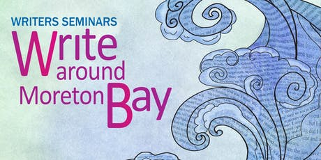WAMB: Writing for Children and Young Adults - Bribie Island Library tickets