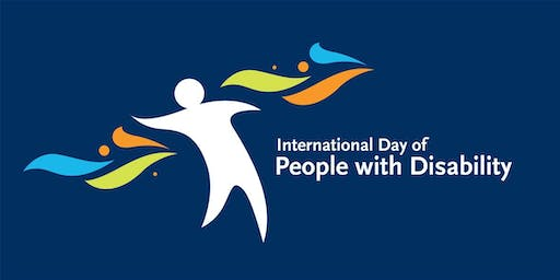 International Day of People with Disability Awareness Training