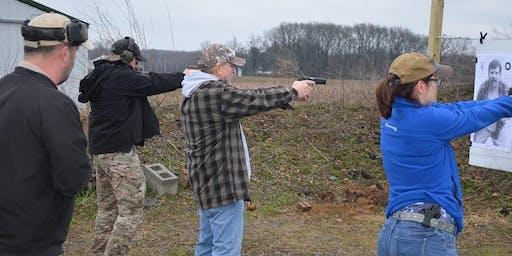 General Handgun