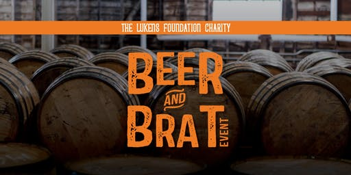 The Lukens Foundation Charity Beer & Brat Event