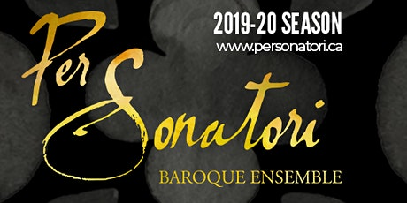 Per Sonatori - Full Season Subscription tickets