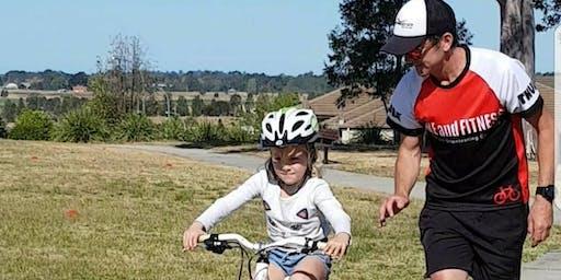 Stockland Altrove - Learn to Ride Classes November 2019
