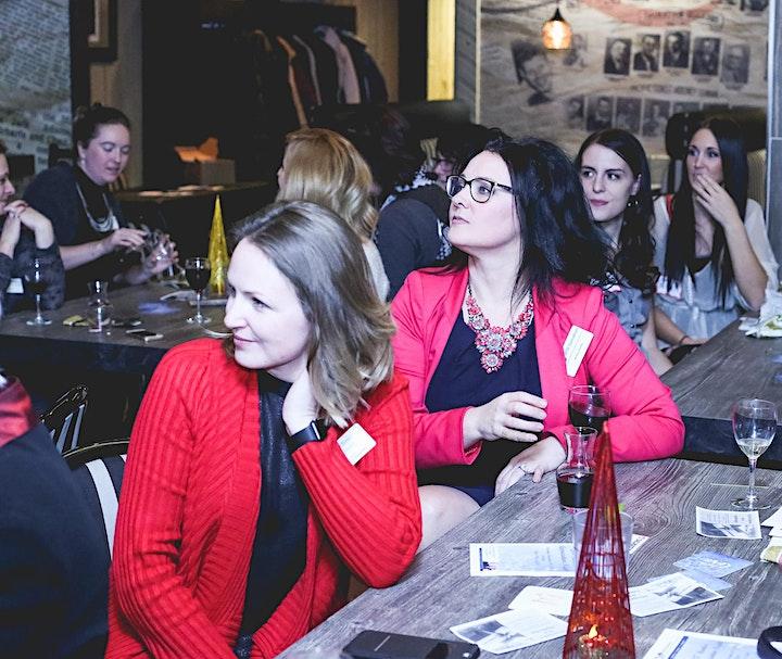 BPW Saskatoon November Meeting: Member Appreciation Event image