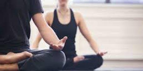 Thursday Night Meditation tickets
