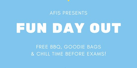 Fun Day Out tickets