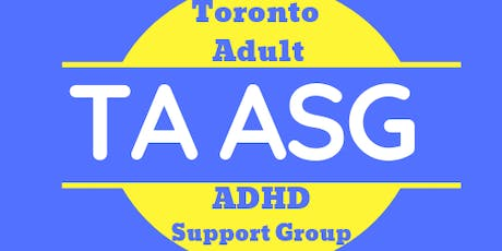 ADHD Awareness Support Meeting (TAASG) tickets