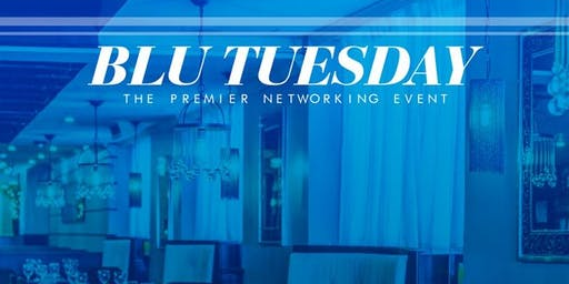 Blu Tuesday Professional Network Event