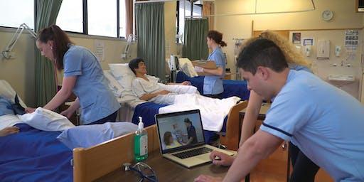 Lt Nursing Breakfast in Association with ANEC