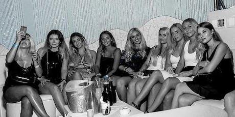 Ladies Night Miami Nightclub tickets