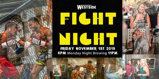 Westside Fight Night 2019