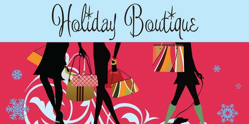 Maine-Endwell Holiday Craft Fair & Holiday Boutique