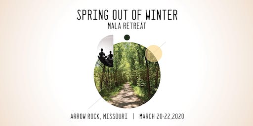Spring Yoga Mala Retreat - Arrow Rock
