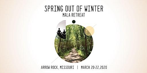 Spring Yoga Mala Retreat - Arrow Rock
