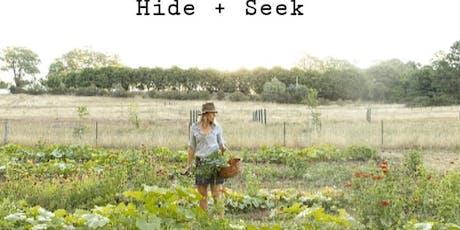 Hide n Seek Instagram Meet tickets