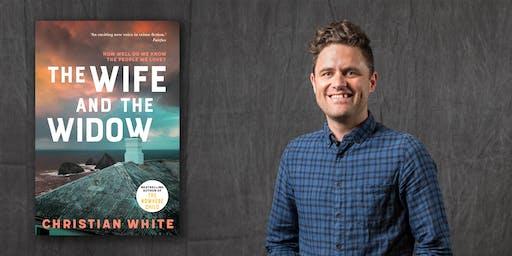 Meet the Author Christian White