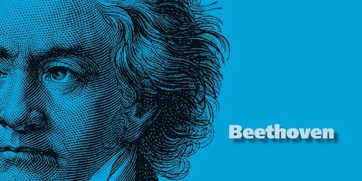 Beethoven à Aigues-Vives !
