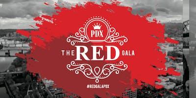 Red Gala PDX