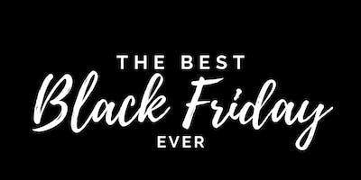 Black Friday At Bishop Estate Winery
