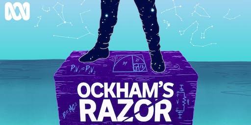 Ockham's Razor at MOD.