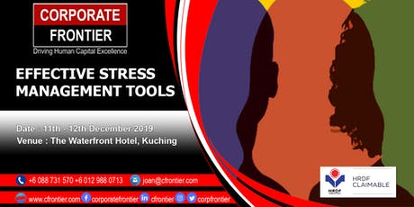 Effective Stress Management Tools tickets