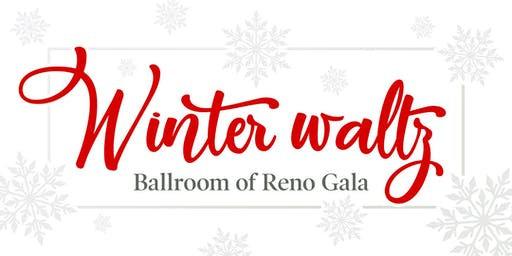 Winter Waltz Gala