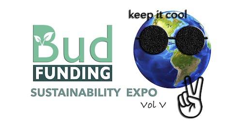 Budfunding's Sustainability Expo