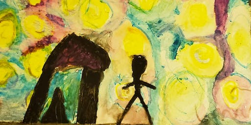 On the Spectrum - 4th art exhibition by kids with ASD.
