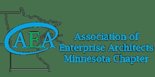 Architecting the 2019 AEA Holiday Party