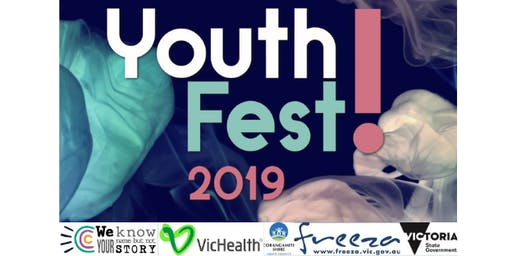 YouthFest! 2019