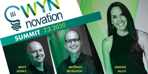 WYNnovation 2020- The Summit