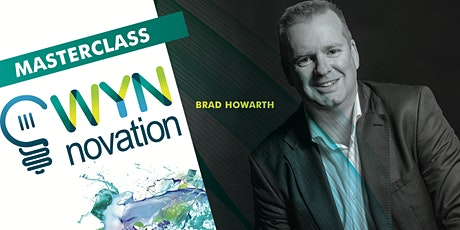 WYNnovation 2020- The Masterclass tickets