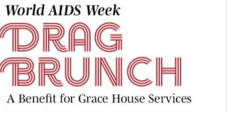 World AIDS Week Drag Brunch, Jackson-MS tickets