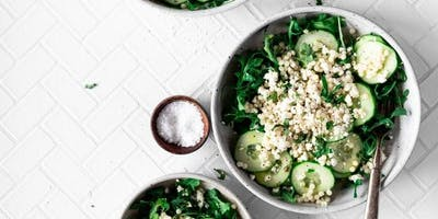 Simple, Stunning Salads with Nicky Riemer