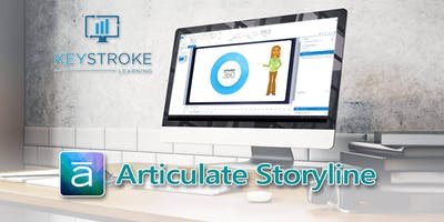 Articulate Storyline Quizzes and Simulations Workshop