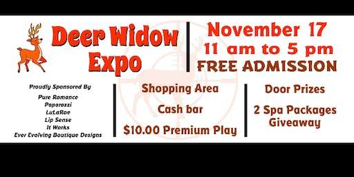 Deer Widow Expo @ Casino 2019