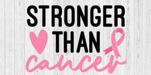 Ida Shine Ingle's Breast Cancer FUNdraiser