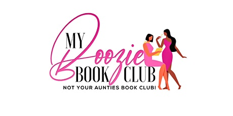 My Boozie Book Club tickets
