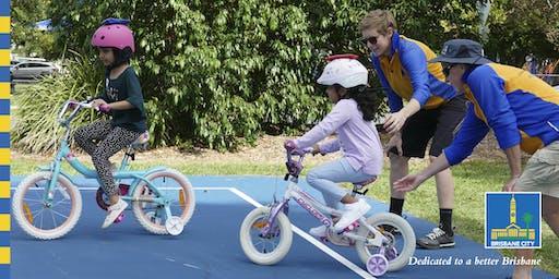 Wheely Fun at Storytime