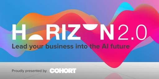 Workshop: Lead your business into the AI future