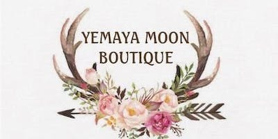 Yemaya Moon Boutique- Grand Opening Celebration