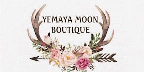 Yemaya Moon Boutique- Grand Opening Celebration tickets