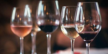WineVenture!!!- Piedmont #1 tickets