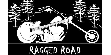 Ragged Road Plays the Stone tickets