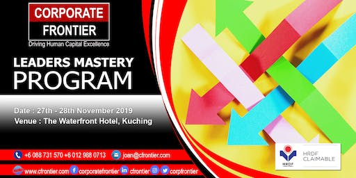 Leaders Mastery Program